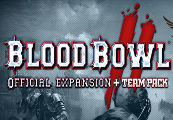 Blood Bowl 2 - Official Expansion + Team Pack Steam CD Key