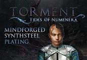 Torment: Tides of Numenera - Mindforged Synthsteel Plating DLC Steam CD Key