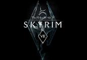 The Elder Scrolls V: Skyrim VR EU PS4 CD Key