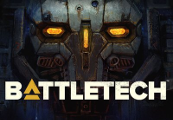 BATTLETECH Digital Deluxe Edition RU VPN Required Steam CD Key