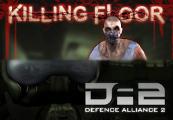 Killing Floor + Defence Alliance 2 Steam Gift