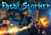 Fatal Stormer Steam CD Key