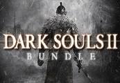 Dark Souls II Bundle Steam CD Key