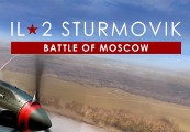 IL-2 Sturmovik - Battle of Moscow DLC Steam CD Key