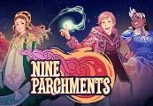 Nine Parchments JP NINTENDO SWITCH CD KEY