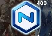 NCsoft NCoin - 400 NCoin NA
