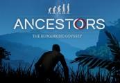 Ancestors: The Humankind Odyssey EU Epic Games CD Key