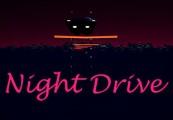 Night Drive VR Steam CD Key