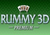Rummy 3D Premium Steam CD Key