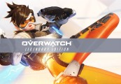 Overwatch Legendary Edition EU XBOX One CD Key