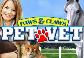Paws and Claws: Pet Vet Steam CD Key