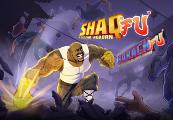 Shaq Fu: A Legend Reborn + Barack Fu DLC Steam CD Key