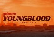 Wolfenstein: Youngblood PRE-ORDER EU Steam CD Key
