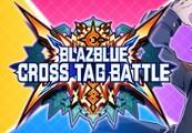 BlazBlue: Cross Tag Battle Steam CD Key
