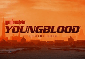 Wolfenstein: Youngblood Deluxe PRE-ORDER EU Steam CD Key