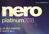 Nero Platinum 2018 Suite CD Key