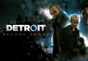Detroit: Become Human EU Epic Games CD Key