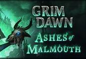 Grim Dawn - Ashes of Malmouth Expansion DLC GOG CD Key