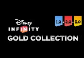 Disney Infinity Gold Collection Steam CD Key
