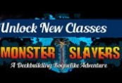 Monster Slayers - Advanced Classes Unlocker DLC Steam CD Key