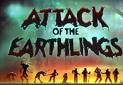 Attack of the Earthlings EU PS4 CD Key