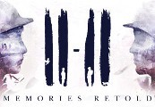 11-11 Memories Retold Steam CD Key