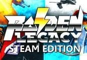 Raiden Legacy - Steam Edition Steam CD Key