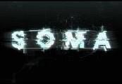 SOMA Steam CD Key