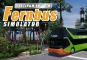 Fernbus Simulator Platinum Edition Steam CD Key