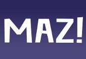 MAZ! Steam CD Key