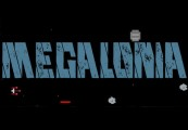 MEGALONIA Steam CD Key
