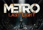 Metro: Last Light Standard Edition Steam CD Key