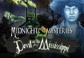 Midnight Mysteries 3: Devil on the Mississippi Steam CD Key