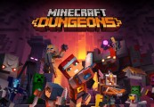 Minecraft Dungeons PRE-ORDER XBOX One CD Key
