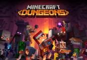 Minecraft Dungeons Windows 10 CD Key