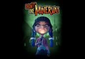 Don't Die, Minerva! Steam CD Key