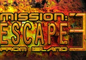Mission: Escape from Island 3 Steam CD Key