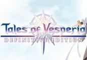 Tales of Vesperia: Definitive Edition Steam Altergift