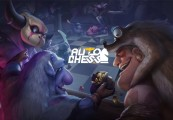 Auto Chess Closed Beta Epic Games CD Key