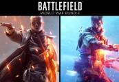 Battlefield World War Bundle XBOX One CD Key