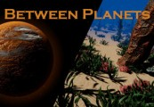 Between Planets Steam CD Key