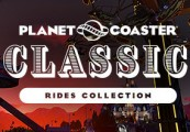 Planet Coaster - Classic Rides Collection DLC EU Steam Altergift