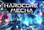 HARDCORE MECHA Steam CD Key