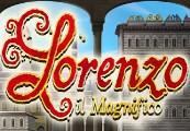 Lorenzo il Magnifico Steam CD Key