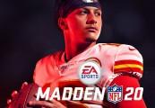 Madden NFL 20 XBOX One CD Key