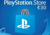 PlayStation Network Card €30 DE