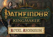 Pathfinder: Kingmaker - Royal Ascension DLC Steam Altergift