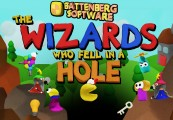 The Wizards Who Fell In A Hole Steam CD Key