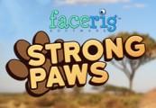 FaceRig - Strong Paws DLC Steam CD Key