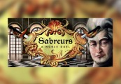 Sabreurs - A Noble Duel Steam CD Key